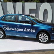Volkswagen Ameo 15 180x180 Volkswagen Ameo pre launch bookings commence through 17 city roadshow