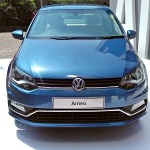 Volkswagen Ameo variants, engines and features fully revealed
