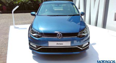 Volkswagen Ameo (16)