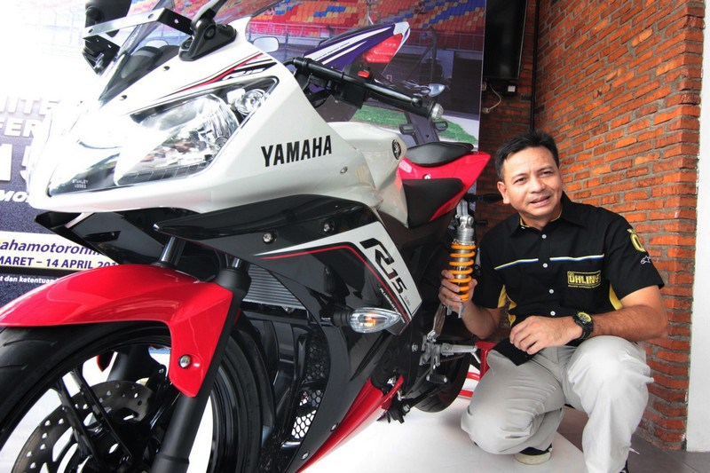 Yamaha launches the 2016 R15 in new colours