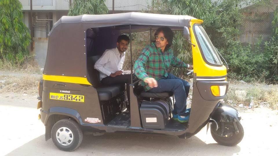 Zoomcar Auto Rickshaw (4)