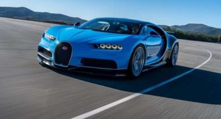 bugatti Chiron - Official Images (17)