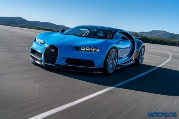 bugatti Chiron – Official Images (17)