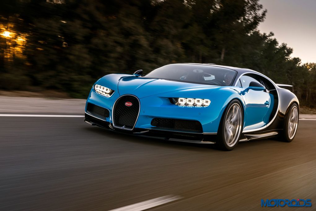 bugatti Chiron - Official Images (18)