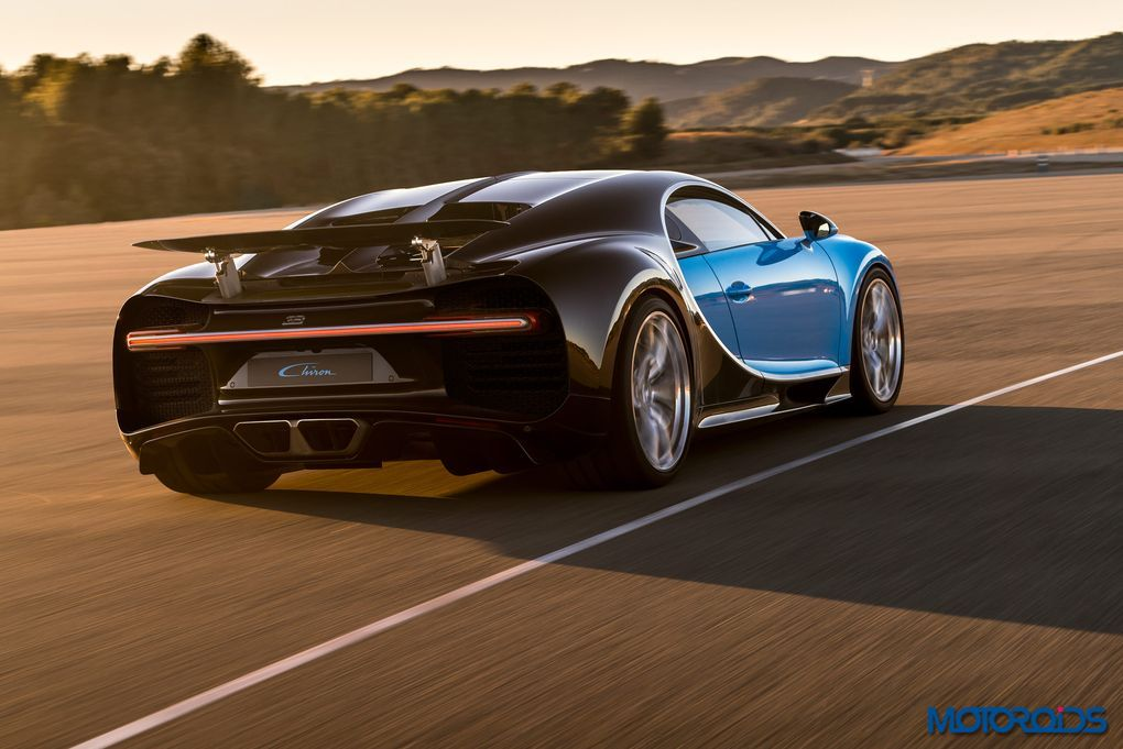bugatti Chiron - Official Images (20)