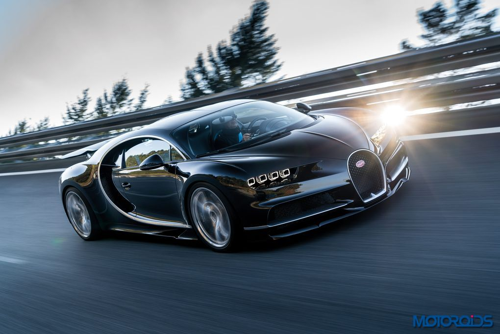 bugatti Chiron - Official Images (4)