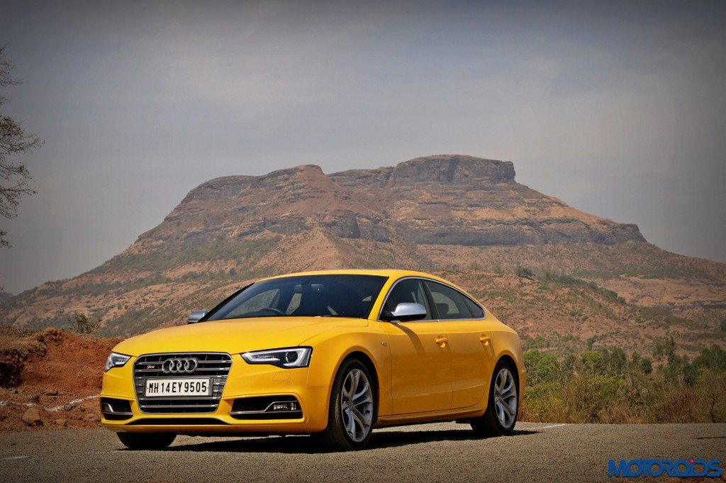 2016 Audi S5 India review (5)