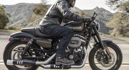 2016 Harley Davidson Sportster Roadster XL1200CX (21)