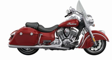2016 Indian Springfield (3)