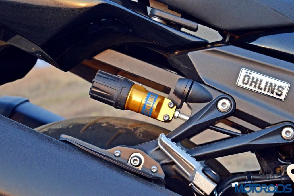 2016 Kawasaki NInja ZX-14r Rear Ohlins Remote (2)