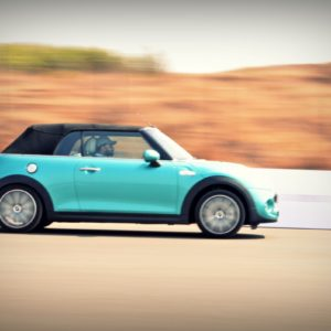2016 Mini Cooper S Convertible India Review: Bare Charm