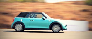 2016 Mini Cooper Convertible India (50)