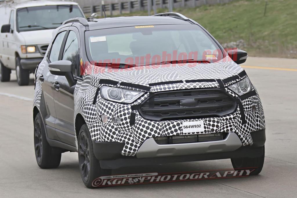 2017 Ford EcoSport (3)