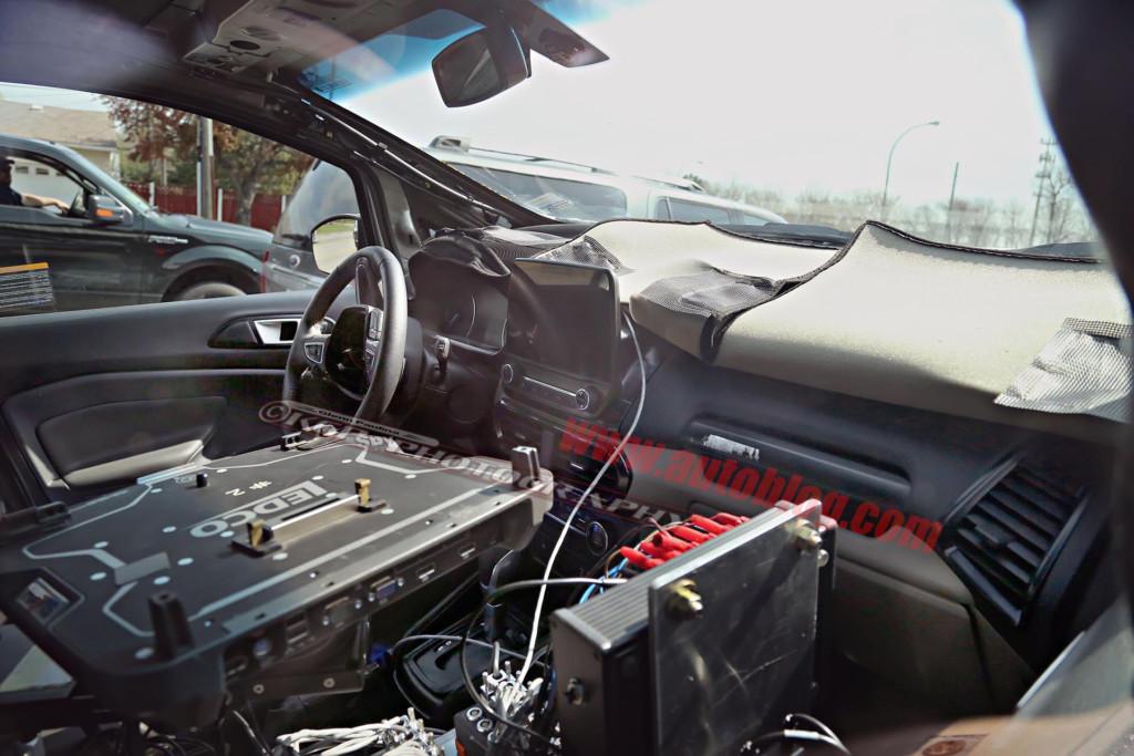 2017 Ford EcoSport (6)