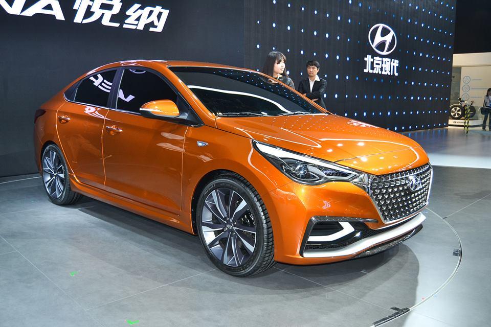 2017 Hyundai Verna Concept (4)