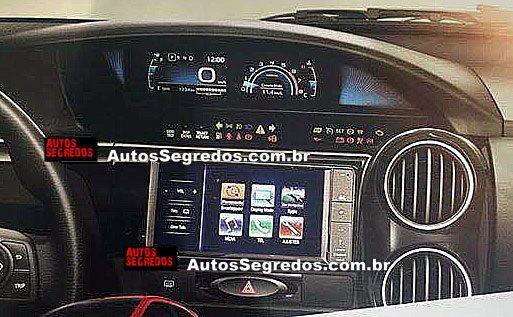 2017 Toyota Etios Facelift (2)