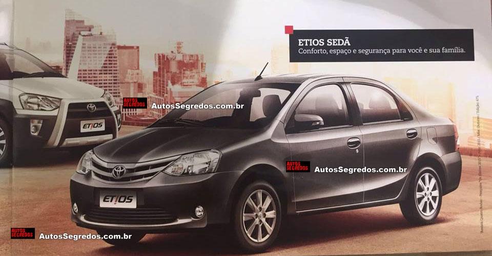 2017 Toyota Etios Facelift (4)
