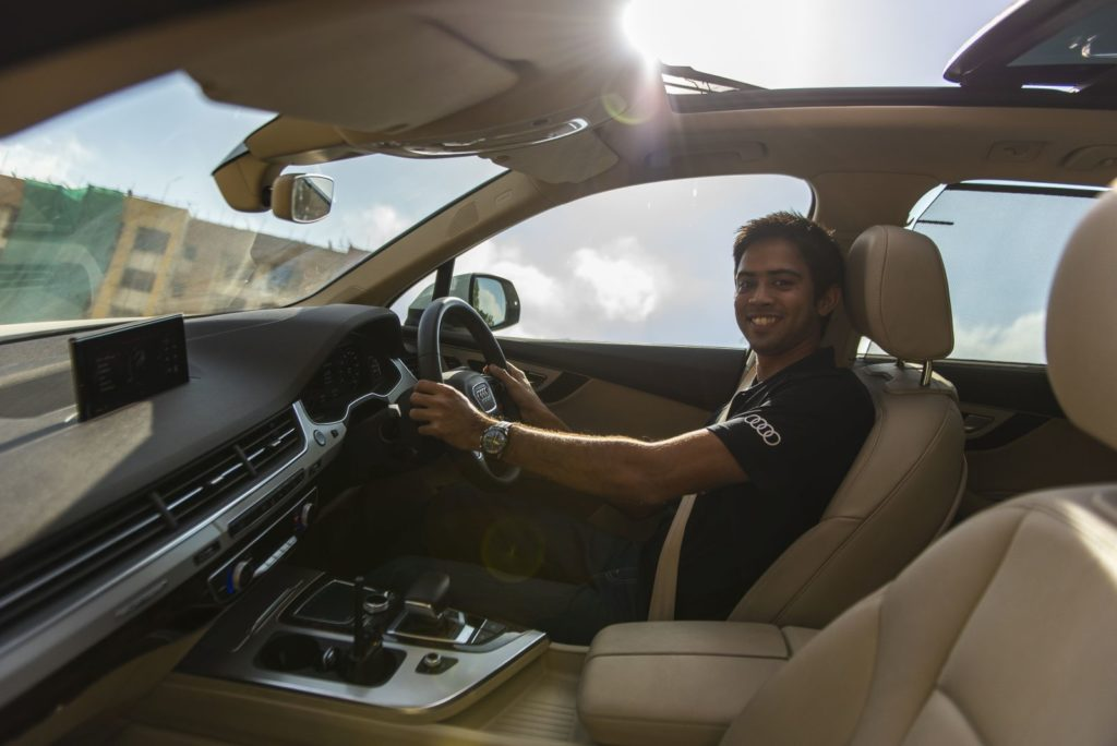 Audi Q Drive Thane Ed (12)