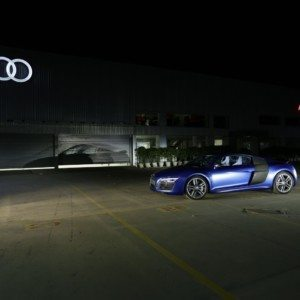 Audi Service Gurgaon, the brand's largest workshop to now operate 24×7