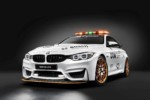 BMW M4 GTS DTM Safety Car 1 150x100 BMW M4 GTS to be employed as the 2016 DTM safety car