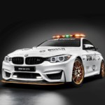 BMW M4 GTS DTM Safety Car 1 150x150 BMW M4 GTS to be employed as the 2016 DTM safety car