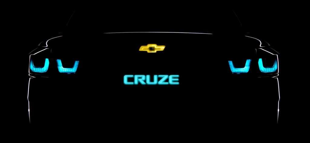 Chevrolet Cruze TRON Legacy (4)