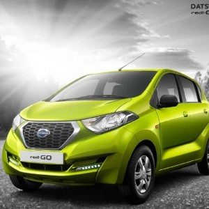 Datsun redi-GO to be the second most affordable car in India