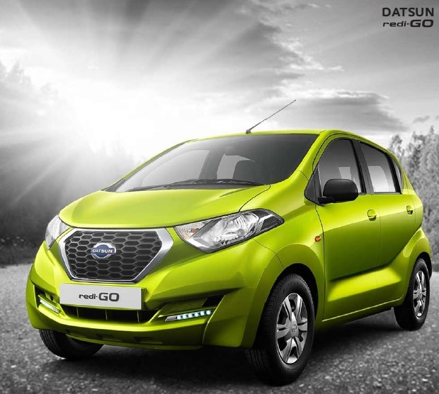 Datsun Redi-GO To Be The Second Most Affordable Car In