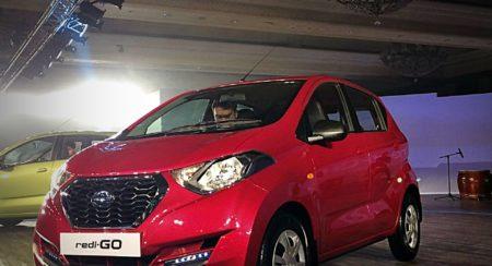 Datsun Redi-Go (4)