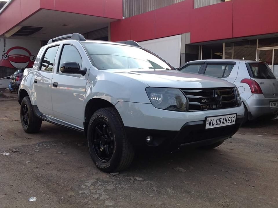 Duster pick-up (2)