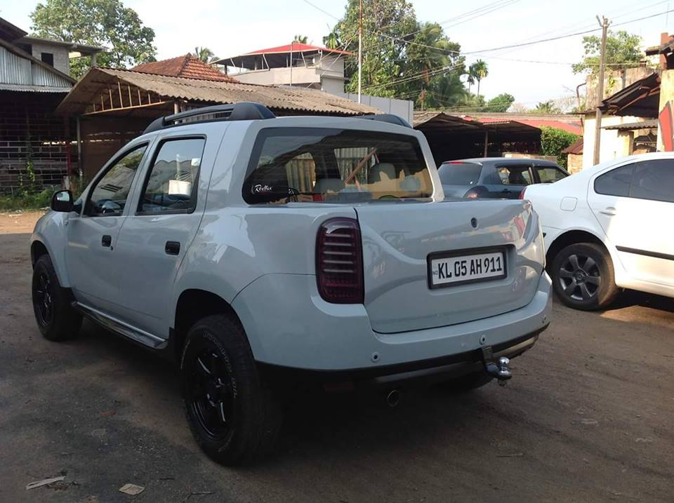 Duster pick-up (3)