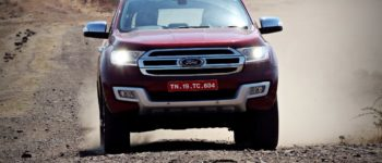 Ford Endeavour 3.2 AT 4×4 Action red (4)