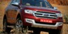 Ford Endeavour 3.2 AT 4x4 off roading 5 100x50 Ford India sold 16,470 vehicles in April 2016; records improvement in sales figures