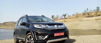 Honda BR-V – First Drive (1)