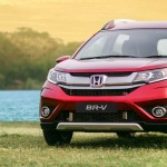 Honda BR V teasers 2 150x150 Honda BR V will be launched on 6 May 2016 at an event in Mumbai