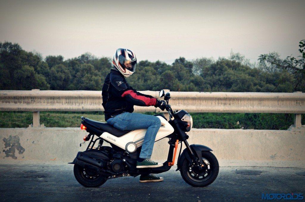 Honda Navi Motion Shots (13)