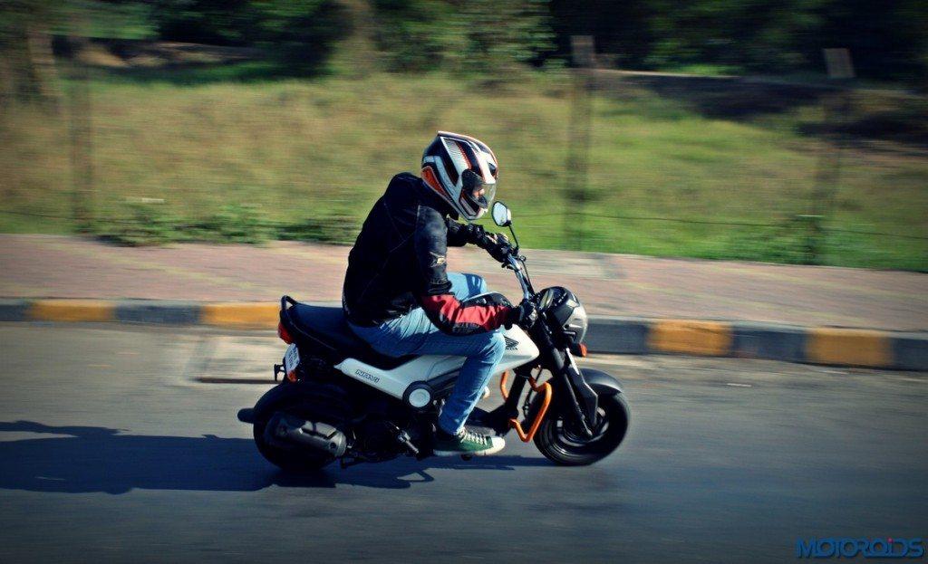 Honda Navi Motion Shots (3)