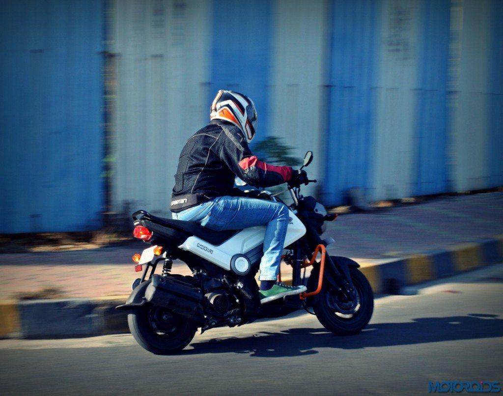Honda Navi Motion Shots (4)