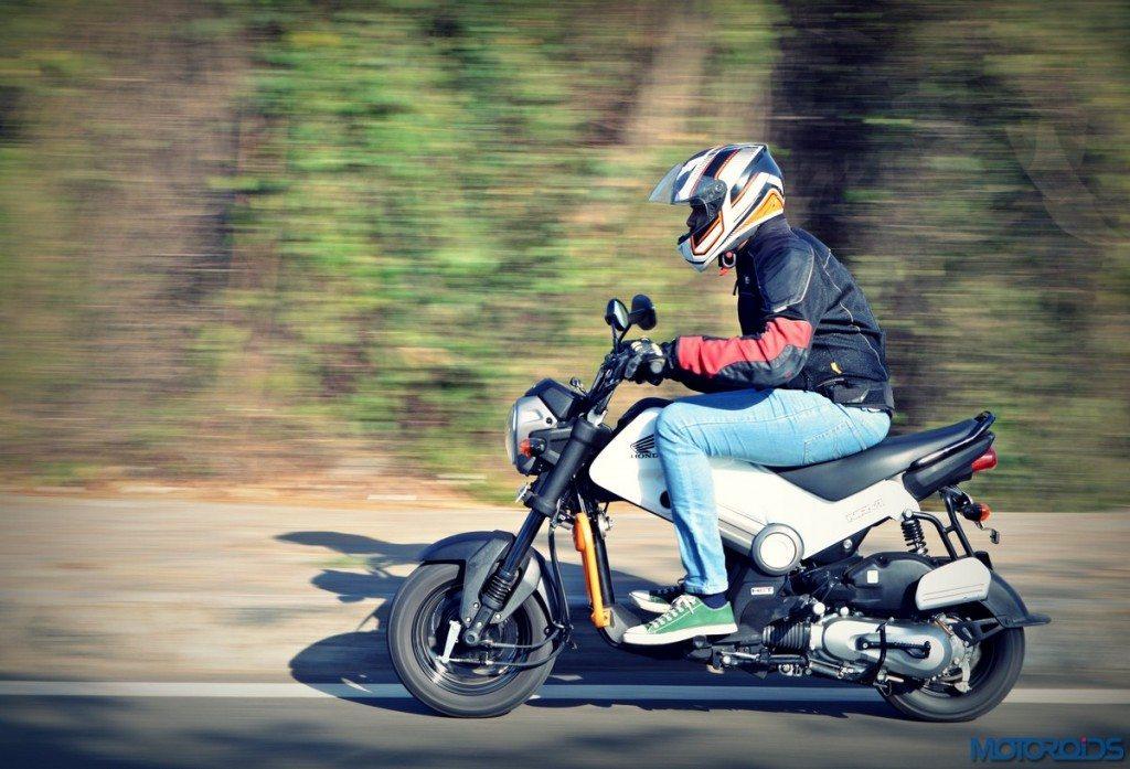 Honda Navi Motion Shots (5)