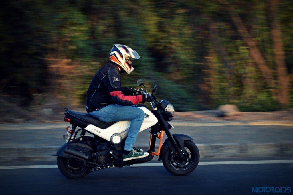 Honda Navi Motion Shots (6)