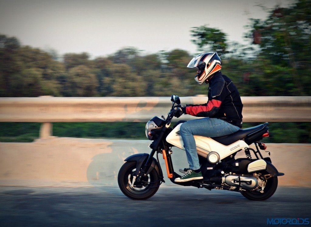 Honda Navi Motion Shots (9)