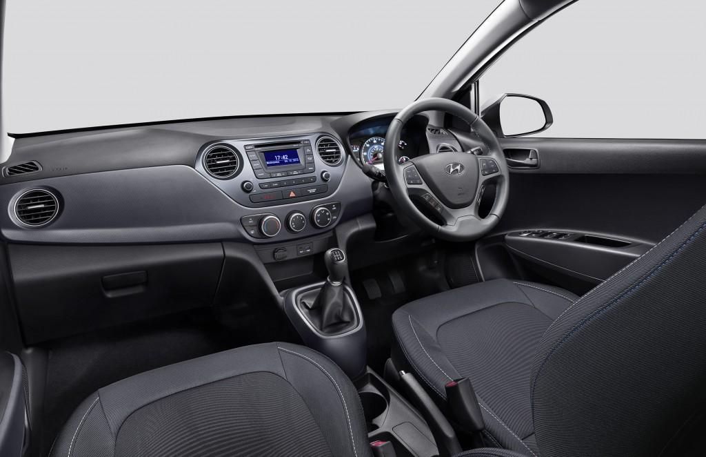 Hyundai i10 GO! (1)