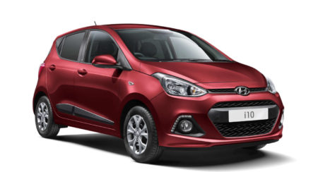 Hyundai i10 GO! (2)