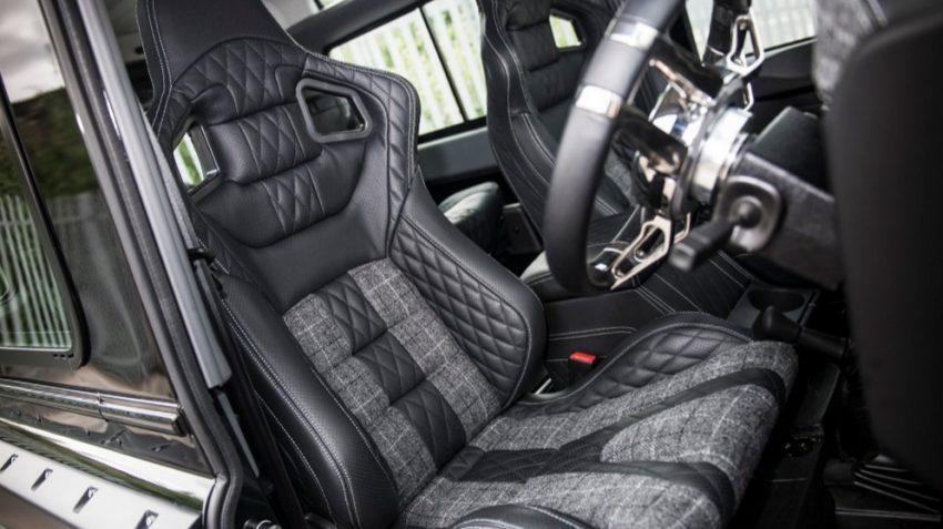 Kahn Land Rover Defender End Edition 2.2 TDCi XS 90 (14)