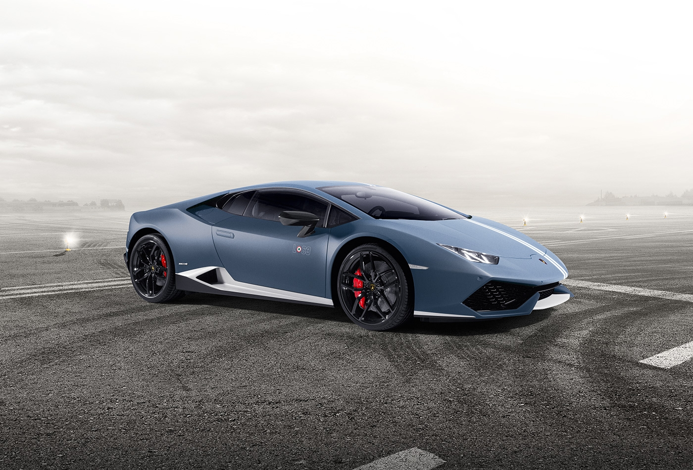 Limited Edition Lamborghini Huracan Avio India Launch On