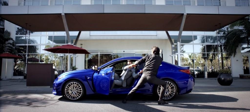 Lexus V-LCRO seat technology (6)