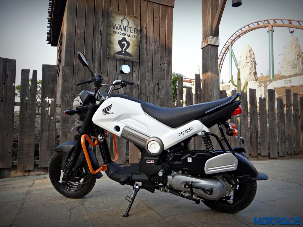 New Honda Navi Review (14)