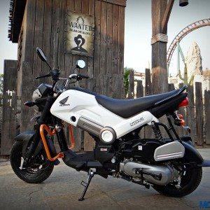 New Honda Navi Review: Quirky Fizz