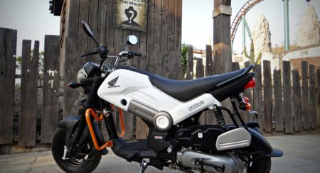 New Honda Navi Review (14)