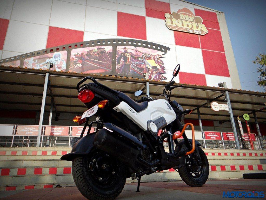 New Honda Navi Review (21)